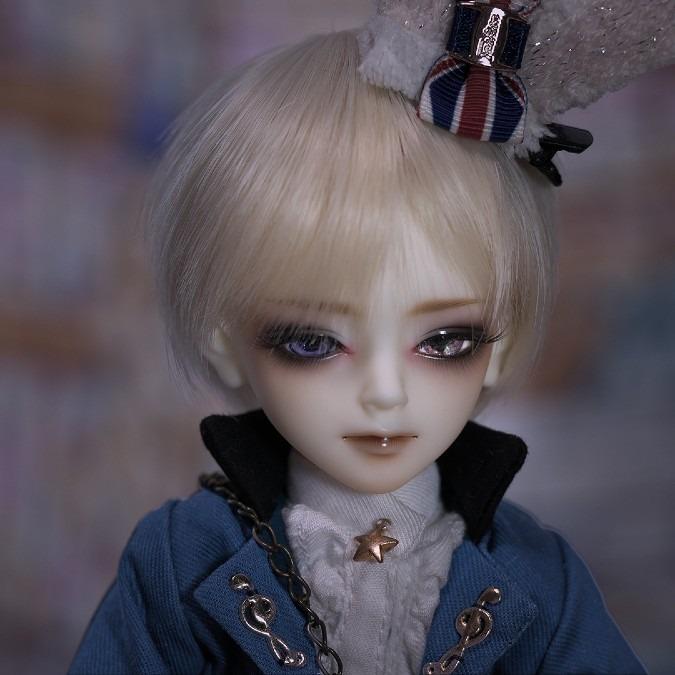 mars マルス (BJDCROBI E-Line Ys -Noble-)誕生日 5/20