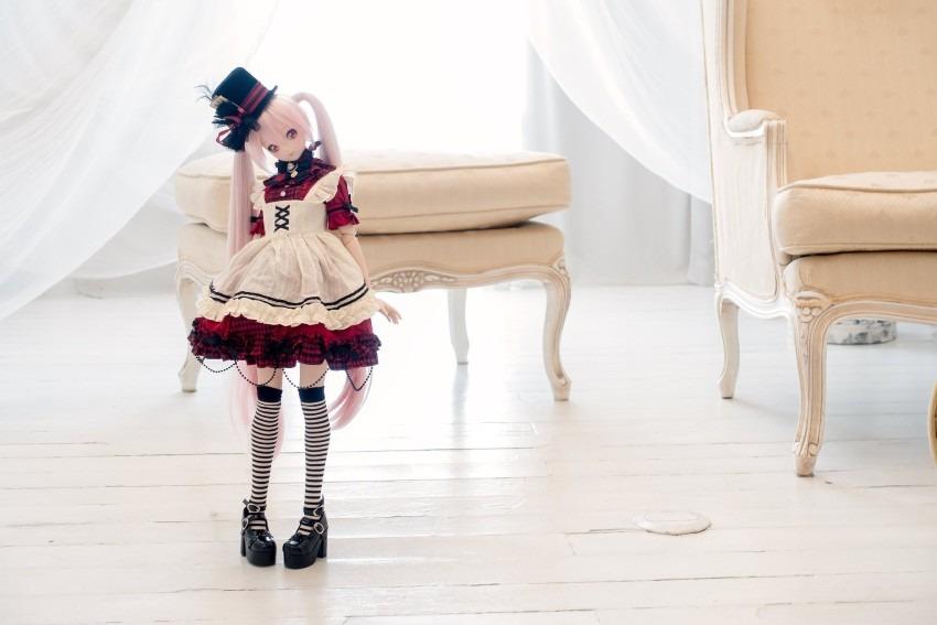 2019/05/19 Studio Lumiere'k 撮影会