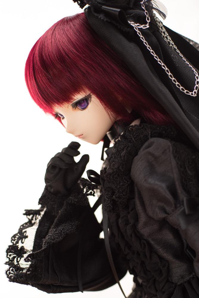 Obitsu Rosalie