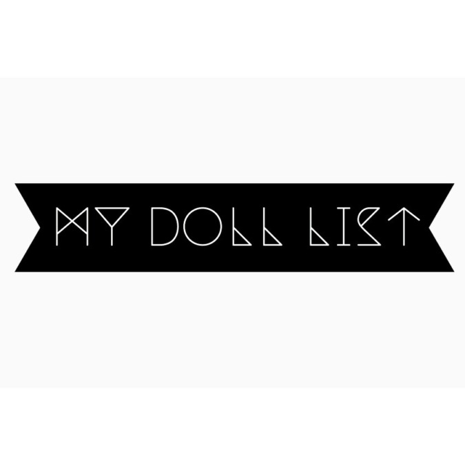 My Doll List -No.01-