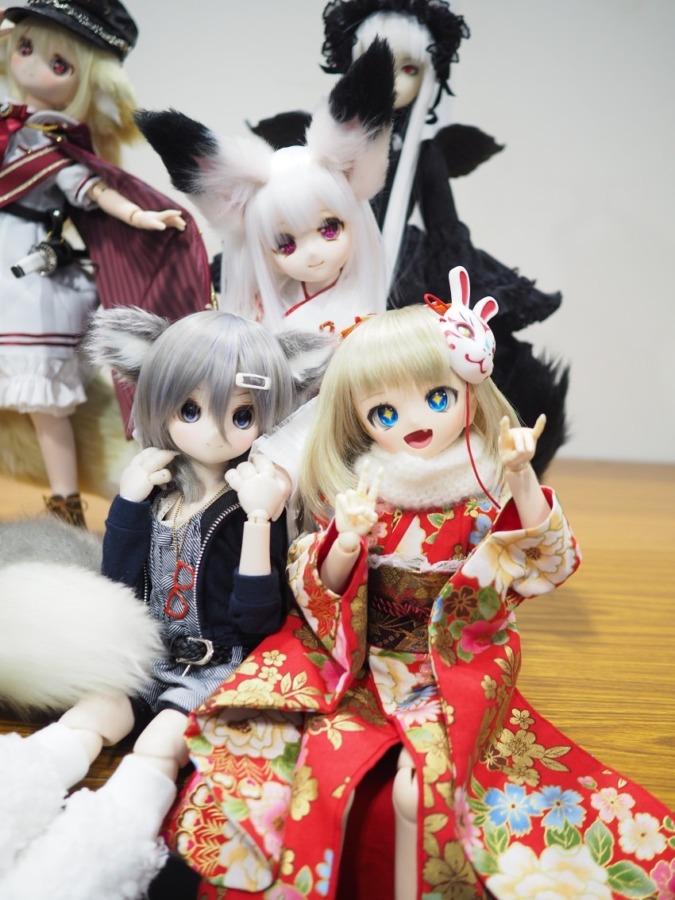 アイドール大阪にて
