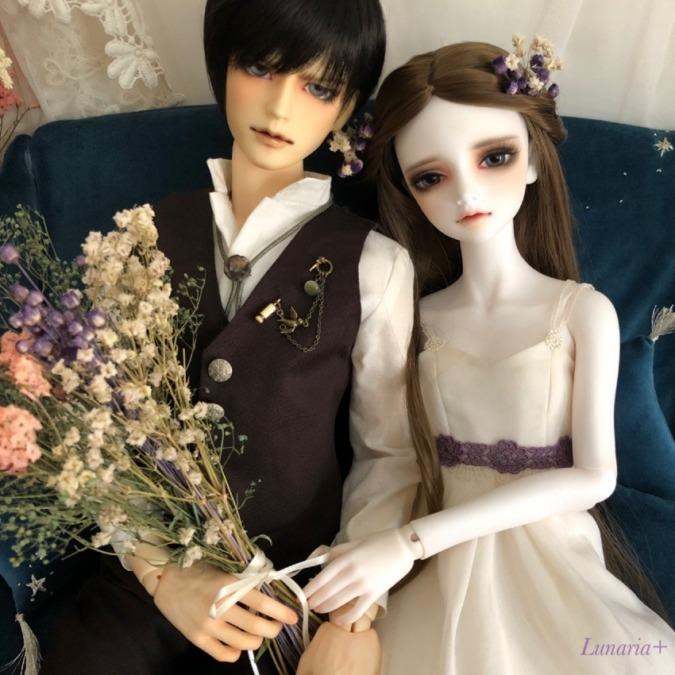 King& Fairy Queen