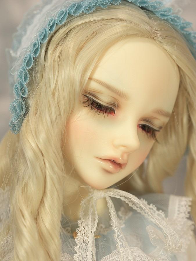 FIANA(フィアナ)CROBI Lancelia Day Dream Limited 2019 誕生日 2020年2月2日