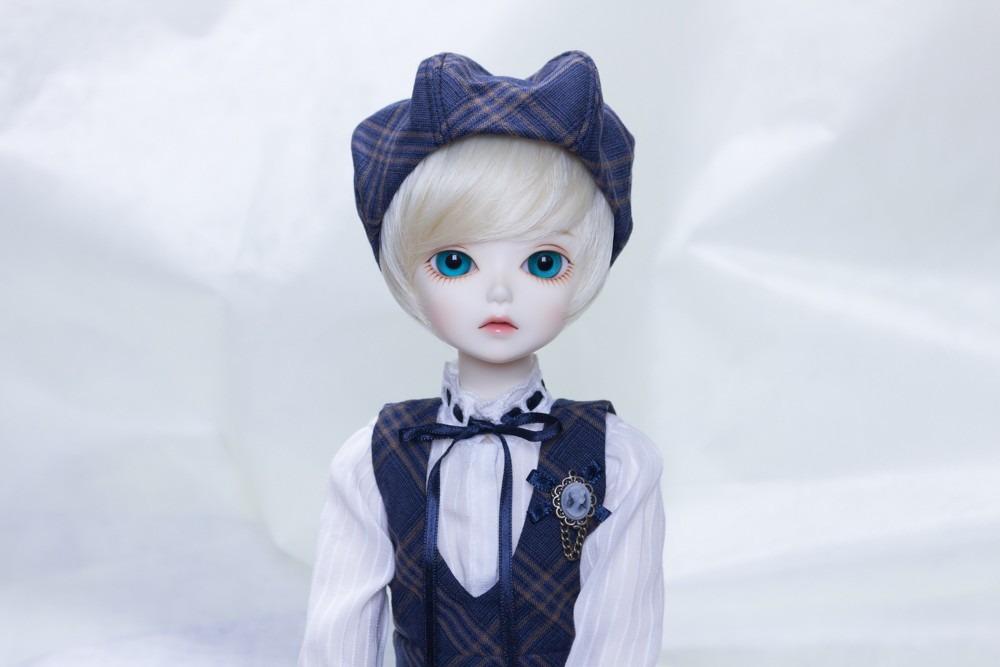 Bluefairy TF May