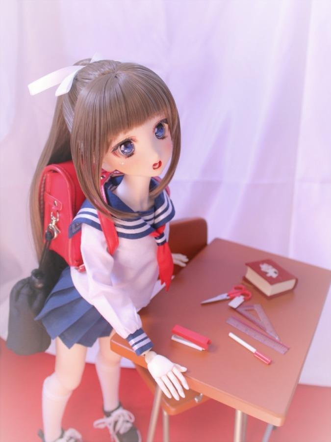 Chihaya Akasaka's photo