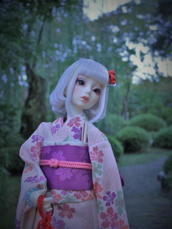 Masuzu Fujishima's photo