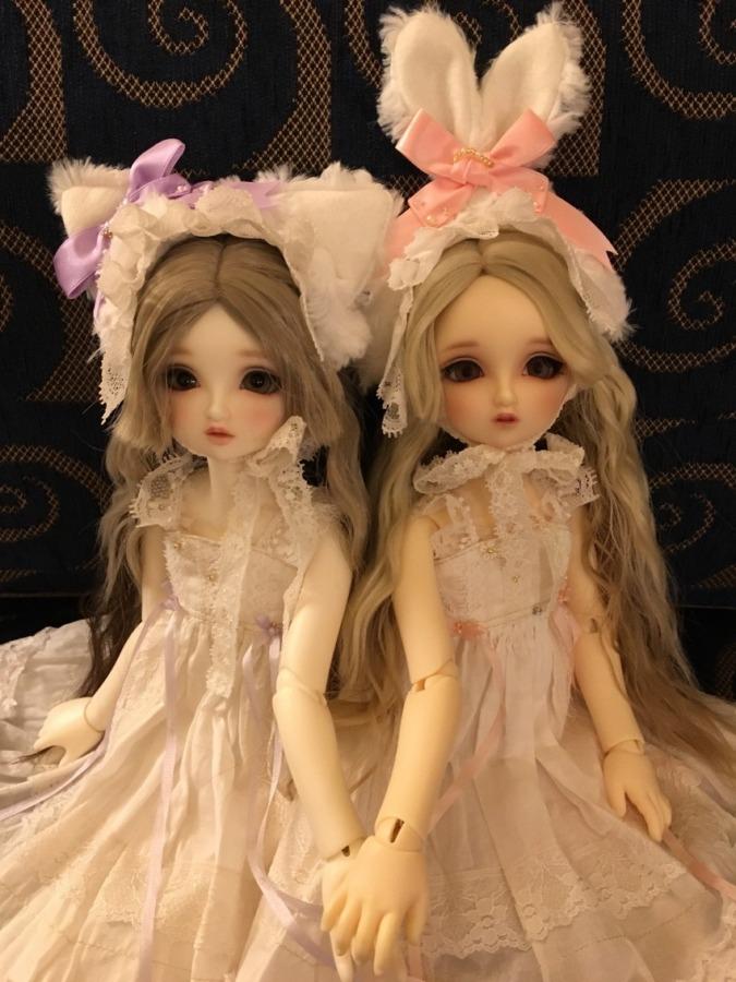 都桜&紫夏